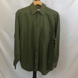 Brioni Sport casual button down long sleeve shirt